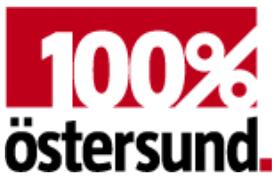 100% östersund