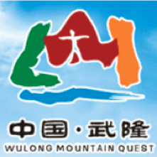 Wu long logotyp