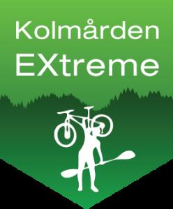 kolmården extreme logo