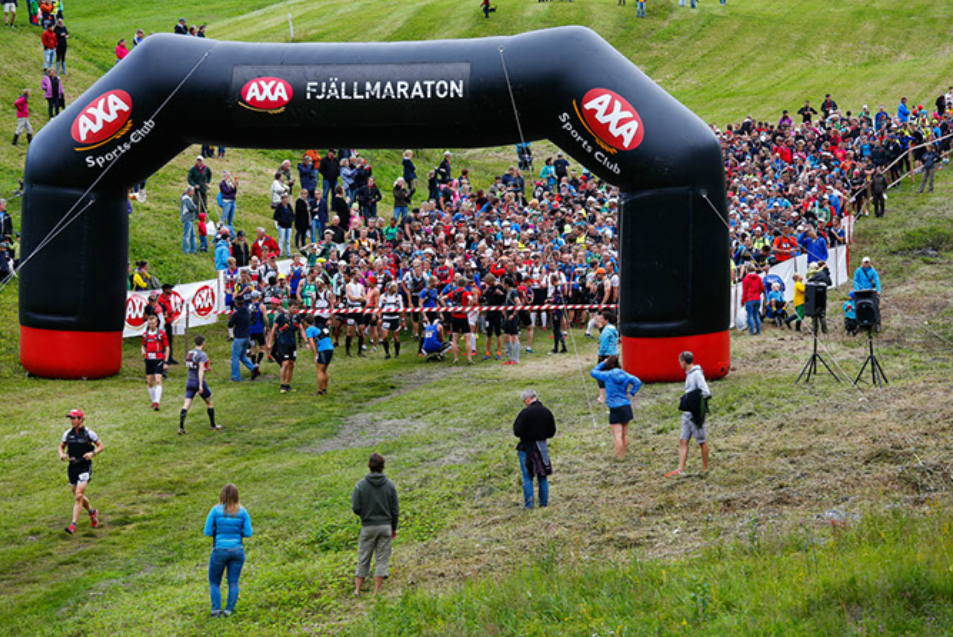 1 race start marklund
