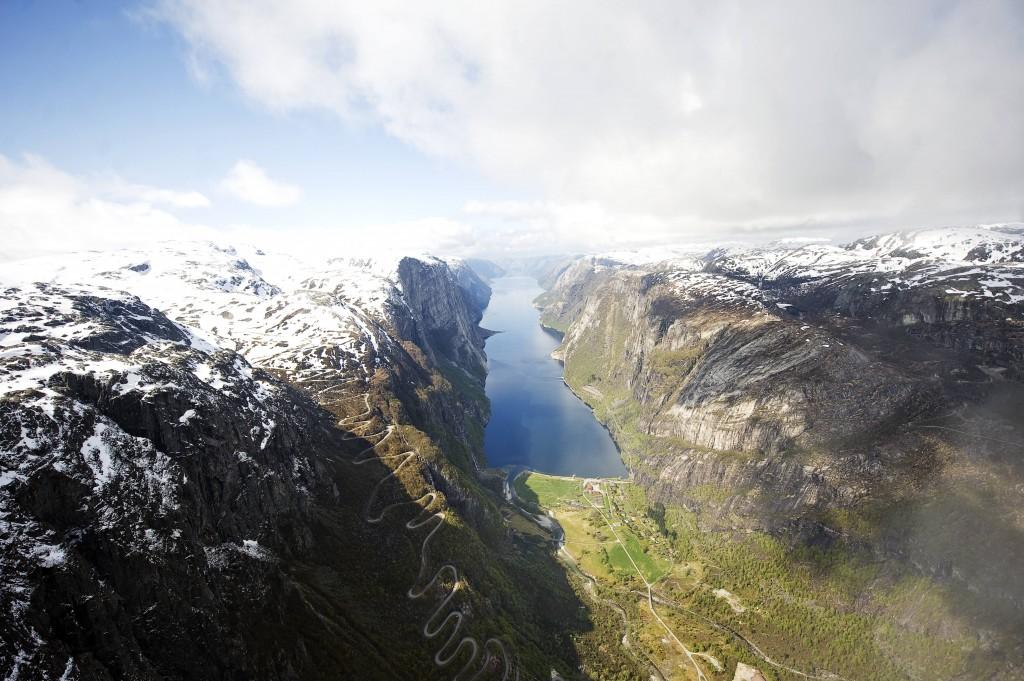 ridge as stavanger