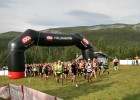AXA Mountain Marathon Week (3-10 August 2013)