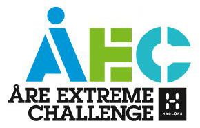 4 Åre Extreme logotyp