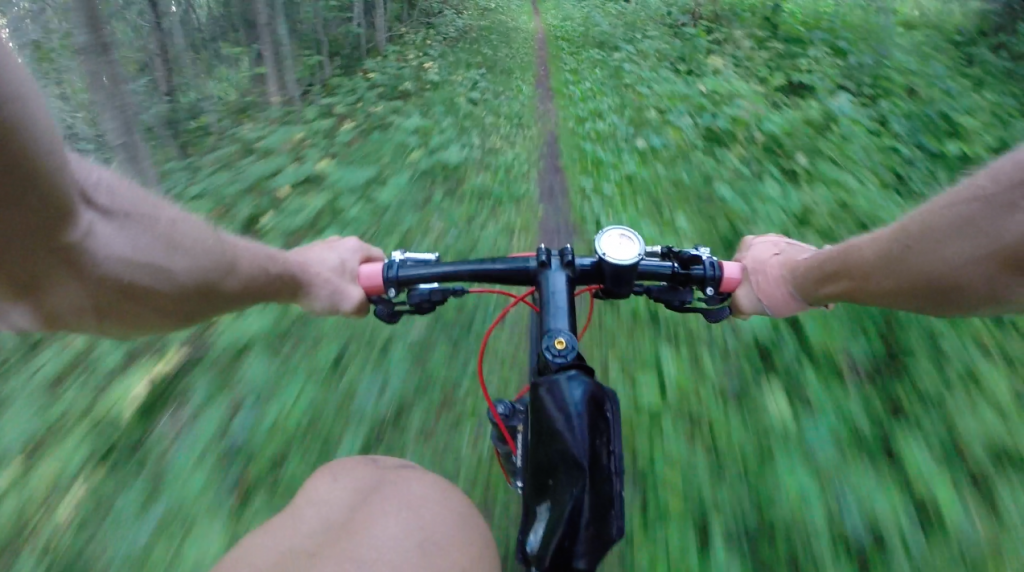bike go pro