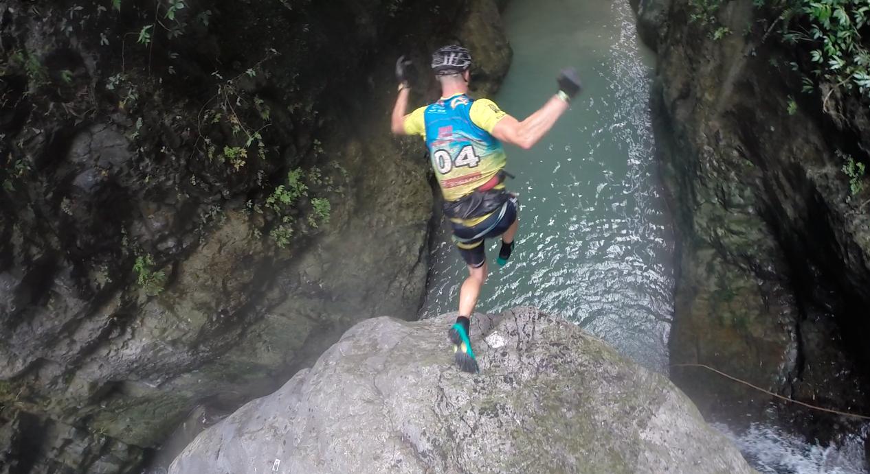 canyoneering day 2c