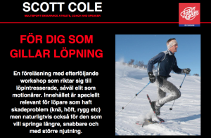 Scott Cole website widget